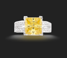 Yellow Diamonds Buyer